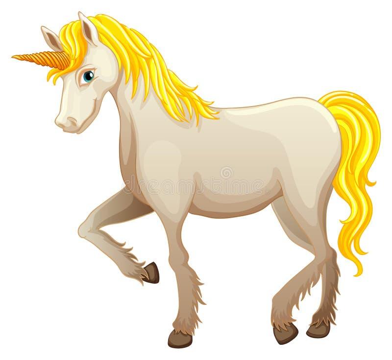 unicorn libre illustration