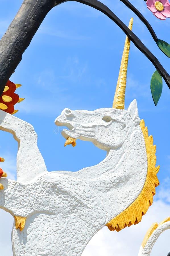 unicorn imagen de archivo