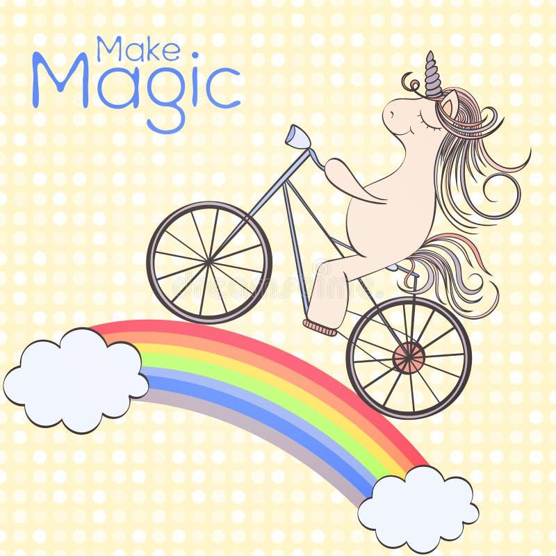 Unicorn birthday card stock illustration illustration of magician download unicorn birthday card stock illustration illustration of magician 74250770 bookmarktalkfo Choice Image