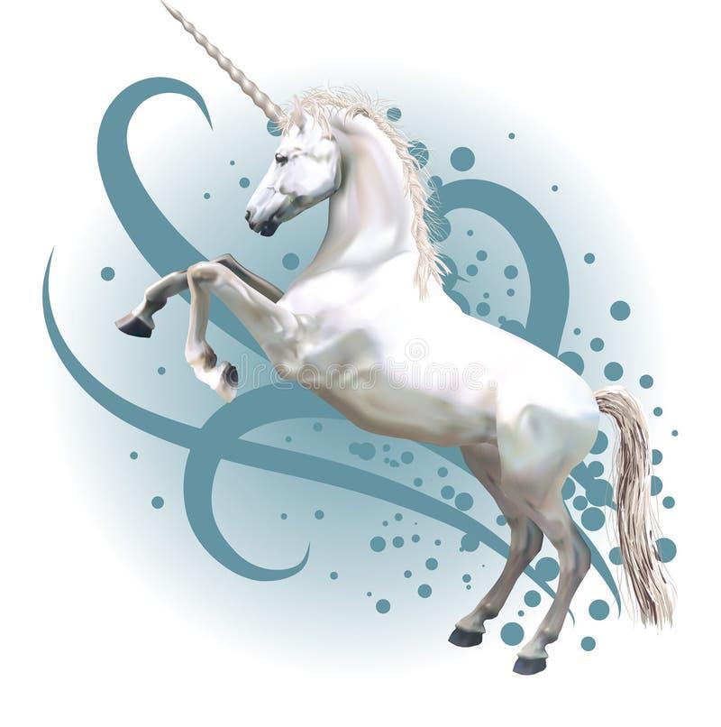 Unicorno royalty illustrazione gratis