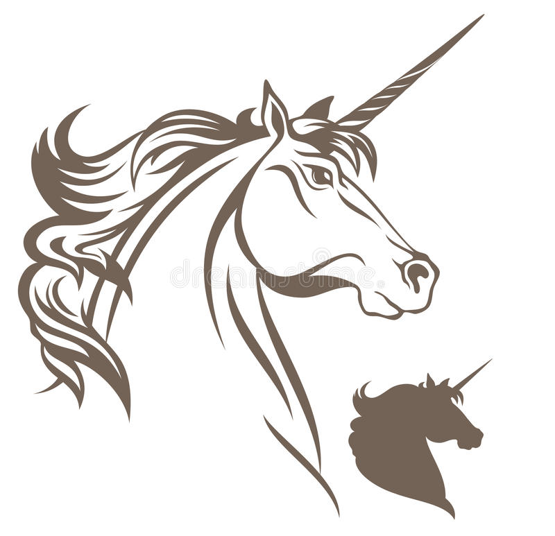 unicornvektor