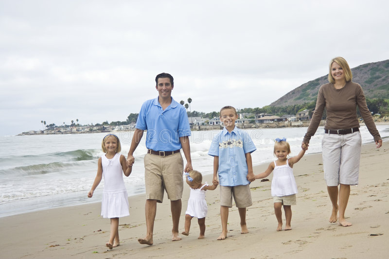 Unidade da família fotos de stock royalty free