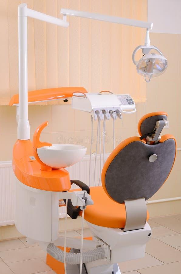 Unidade dental imagens de stock