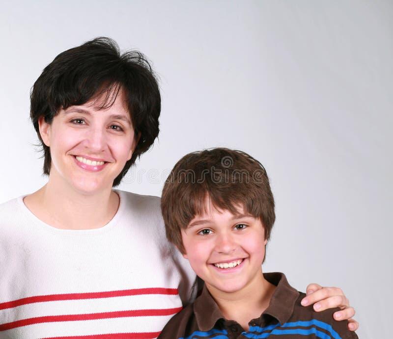 Unidade parental imagem de stock