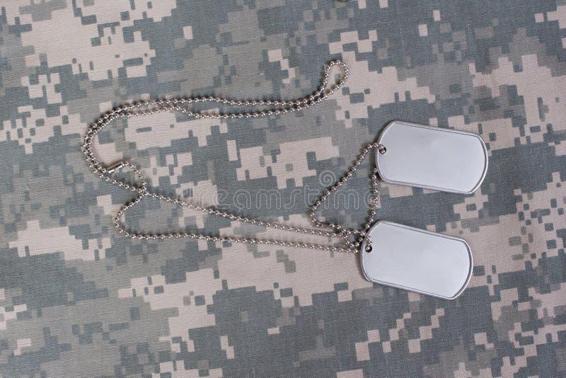 Uniforme camouflé de l'armée américaine photos stock