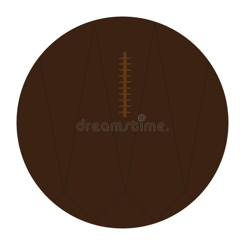 Download Uniforme Isolado Do Esporte Ilustração do Vetor - Ilustração de lazer, ilustração: 107528039