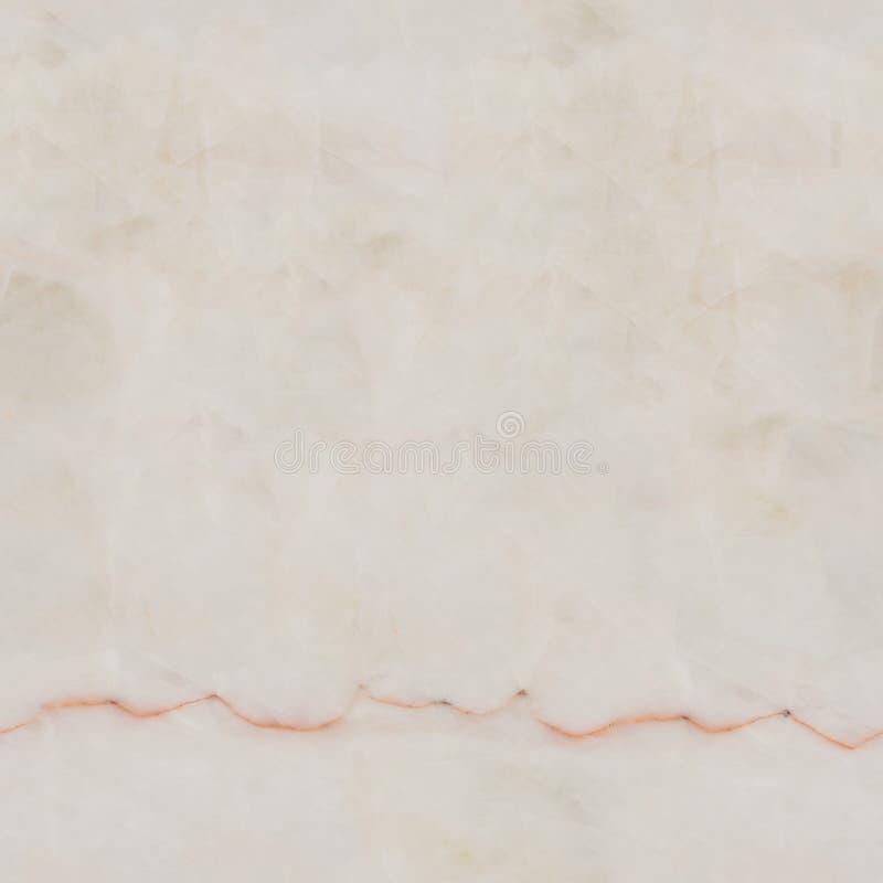 Unikalna tekstura naturalny kamień - wykłada marmurem, onyks Bezszwowy kwadrat obrazy royalty free