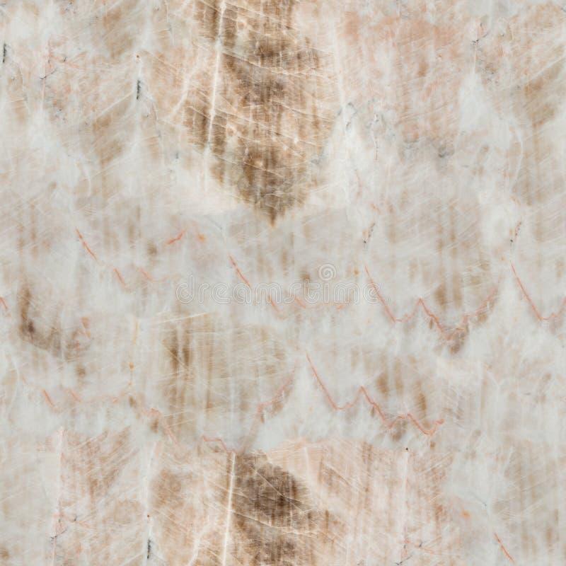 Unikalna tekstura naturalny onyksu kamień bezszwowy tła square obraz royalty free