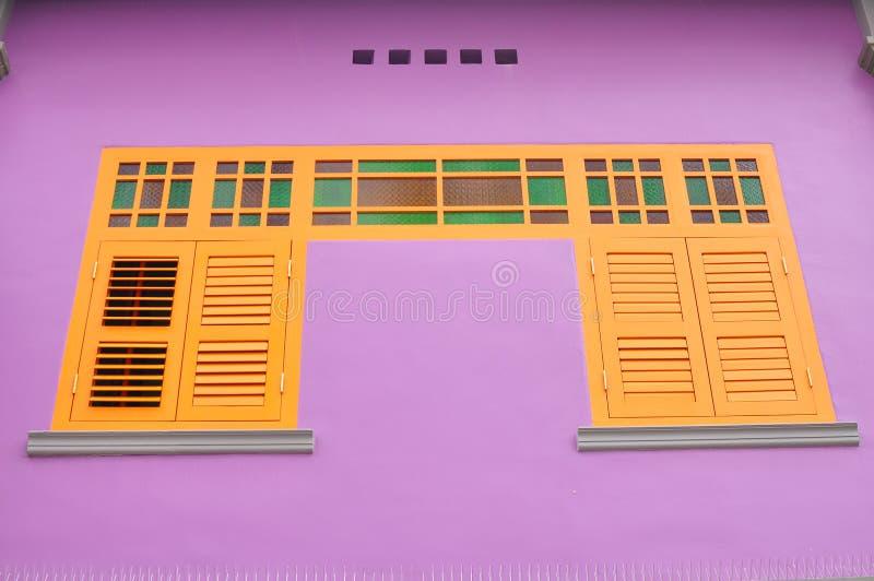 Download Unikalni Tradycyjni Kolorowi Okno W Małym India, Singapur Zdjęcie Stock - Obraz złożonej z marynata, jaskrawy: 106900388