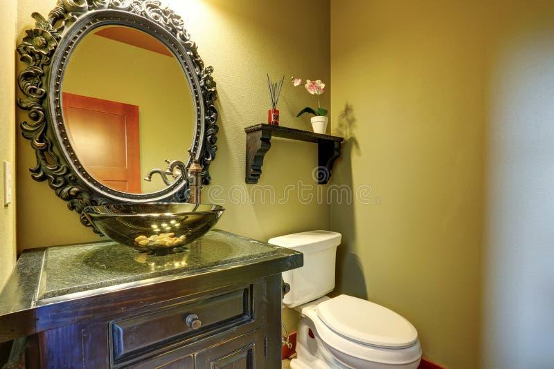 målarfärg för badrum
