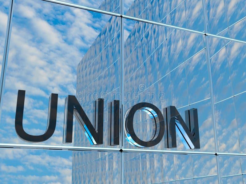 Union illustration libre de droits