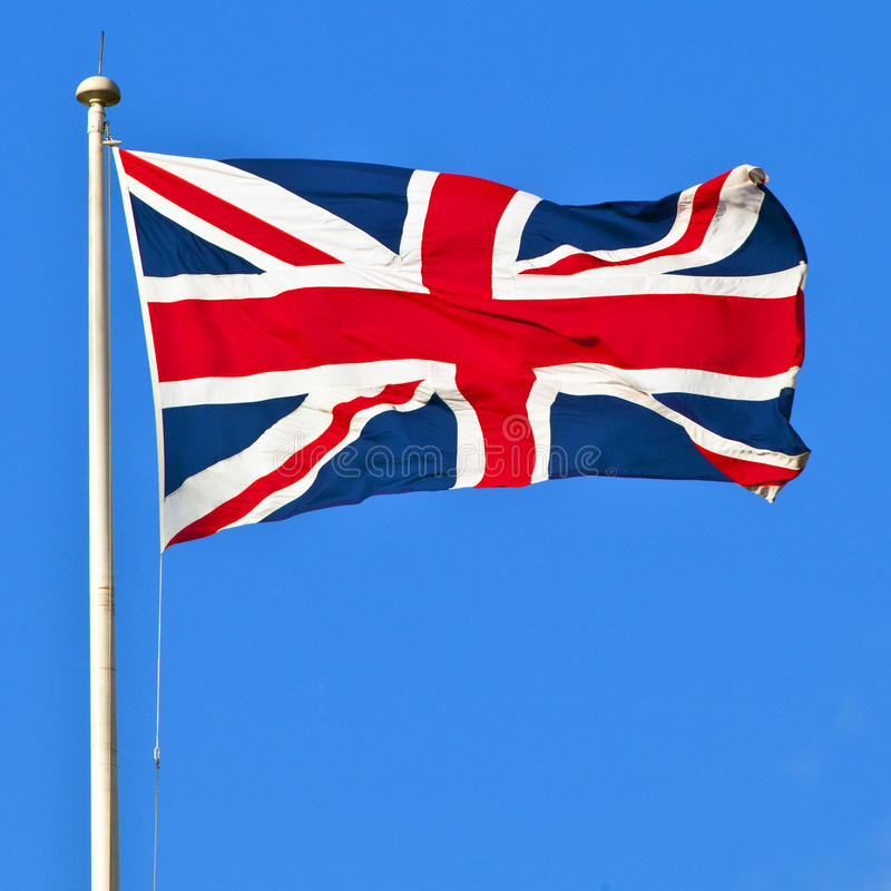 Download Union Flag Of Great Britain Stock Photo - Image: 28893434