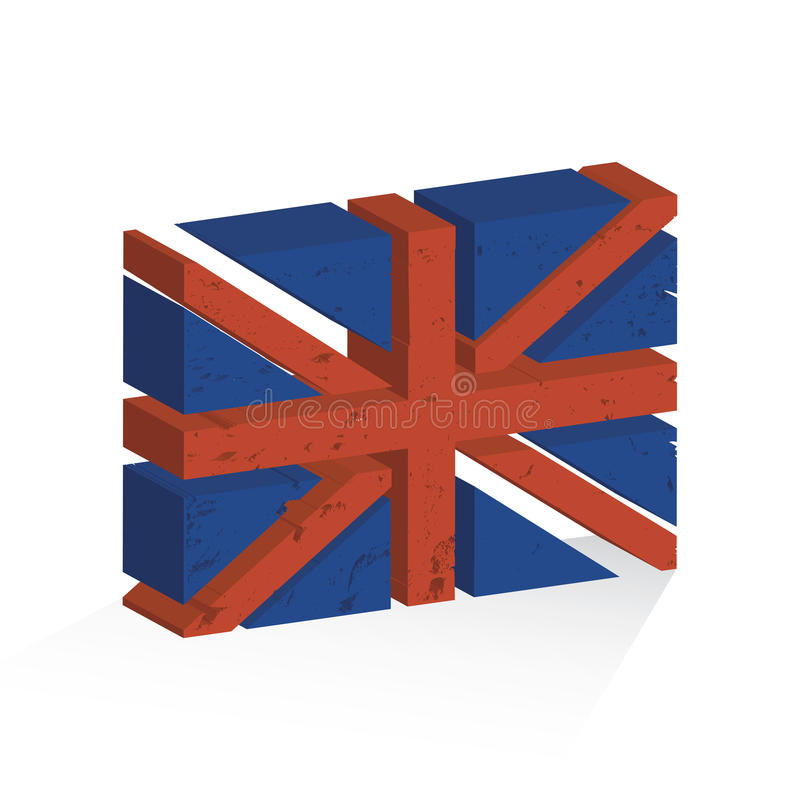 Download Union Jack Royalty Free Stock Photography - Image: 11535237