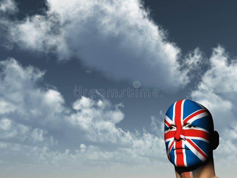Union Jack Stock Image