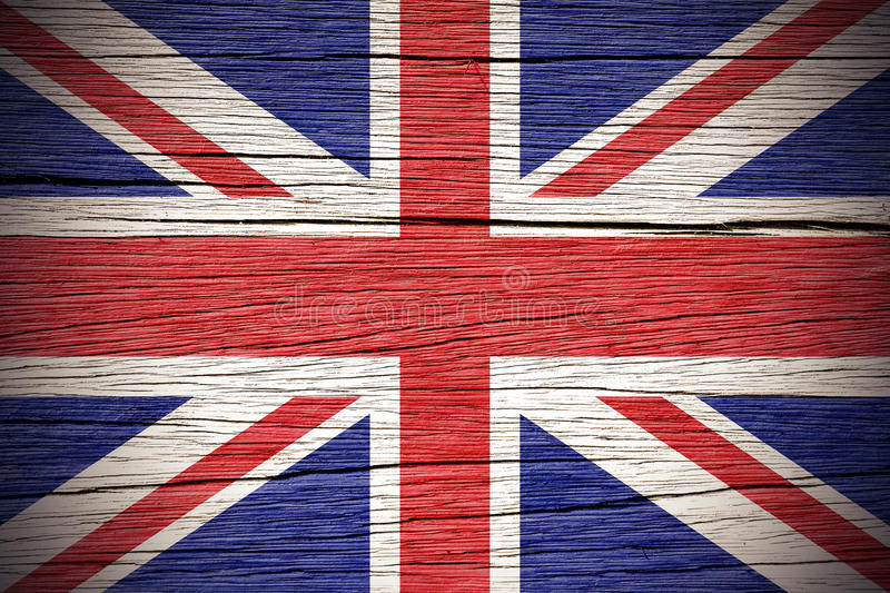 Union Jack fotografia de stock royalty free