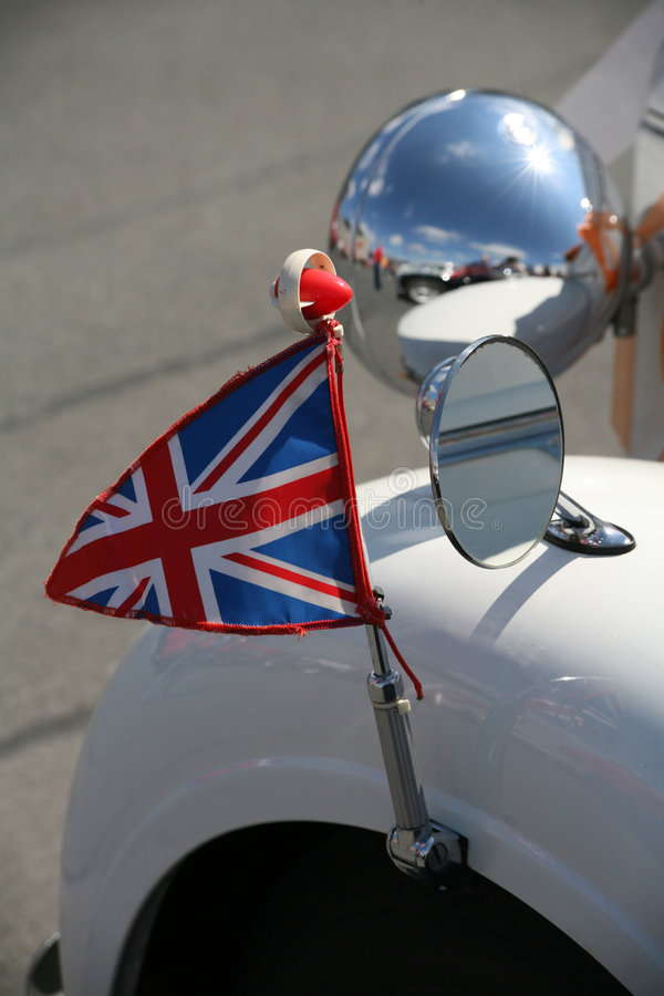 Download Union Jack Royalty Free Stock Photos - Image: 8383328