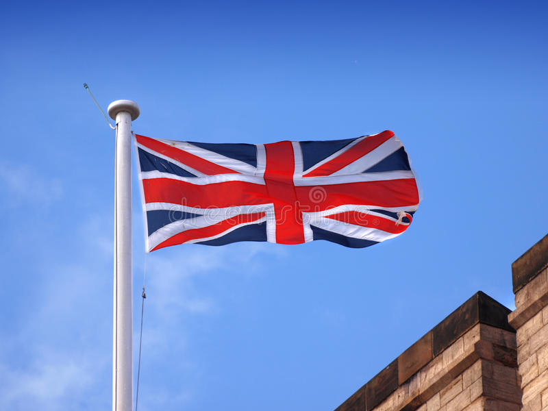 Download Union Jack (Union Flag) Of Great Britain Stock Photo - Image: 10935626