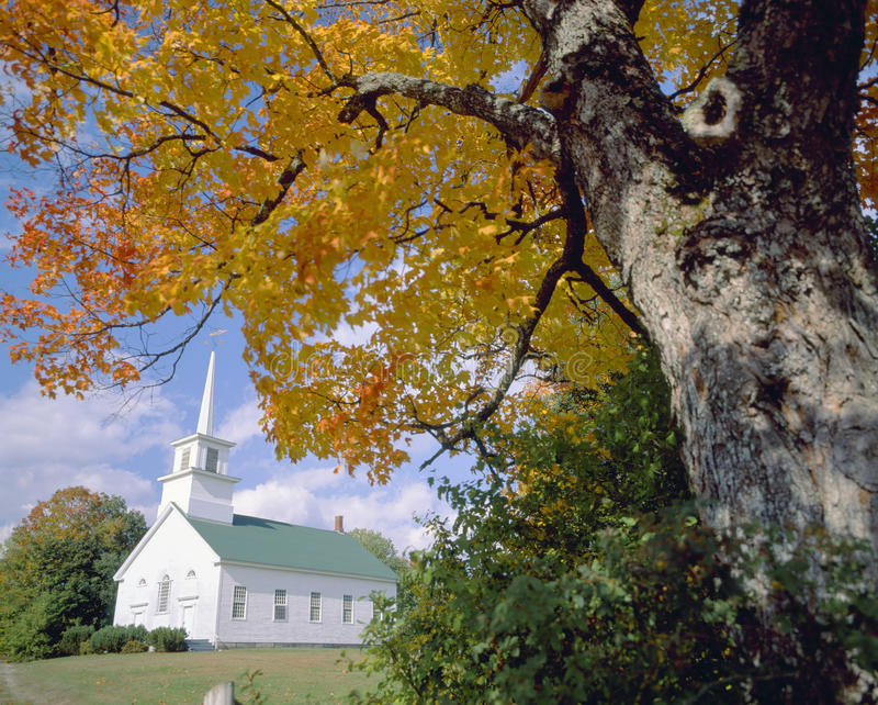 Download Union Meeting House stock photo. Image of north, photography - 23172260