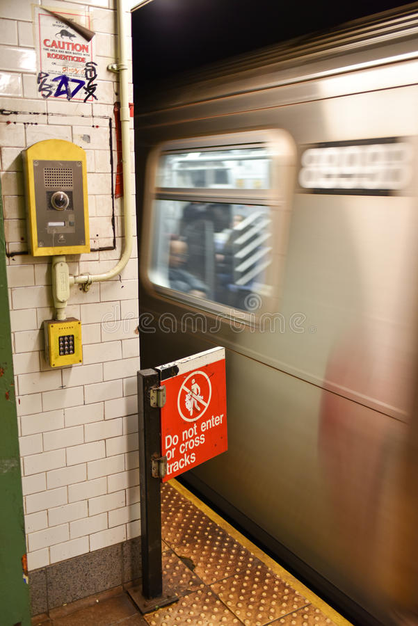 Union Square Station, New York stock photos