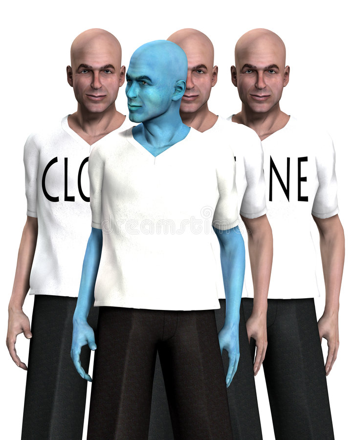 Unique 1 vector illustration