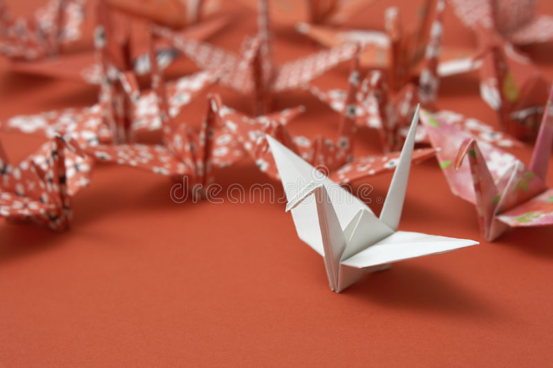 Download Unique stock photo. Image of competitive, different, folding - 3889886