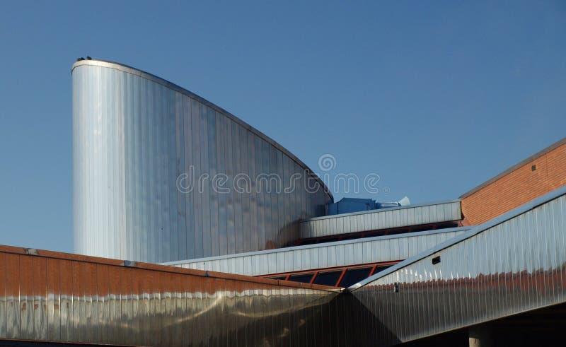 Download Unique Architectural Design. Stock Photo - Image: 9133916