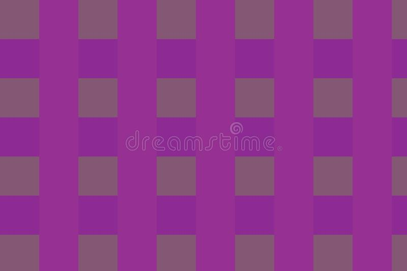 Background checkers of pink color!. Unique, beautiful, lovely, fine, fair background! Photo checkers of pink color royalty free illustration