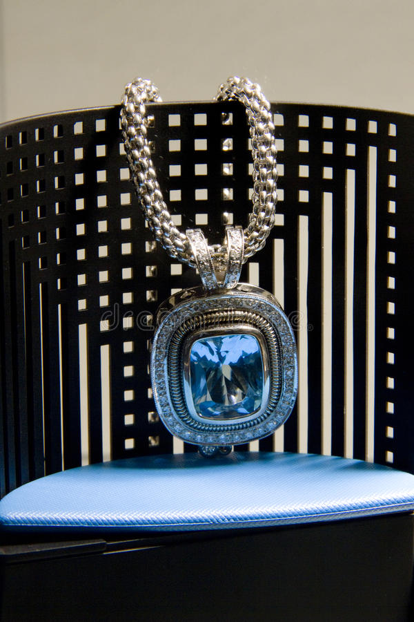 Free Unique Designer Jewellery Royalty Free Stock Photo - 18182925