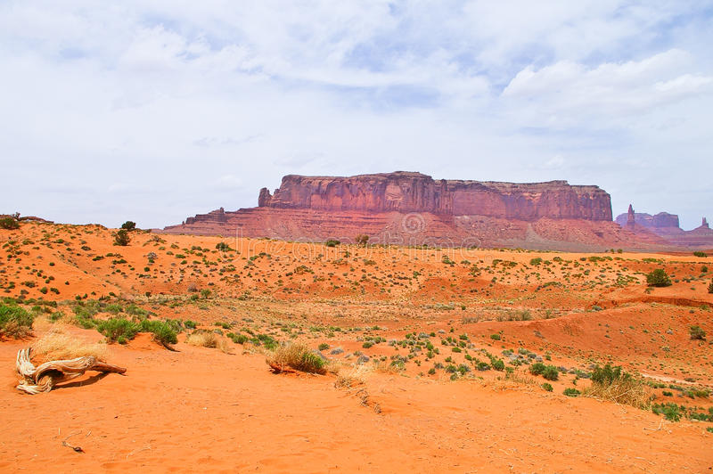 Download The Unique Landscape Of Monument Valley, Utah, USA Stock Image - Image: 27705263