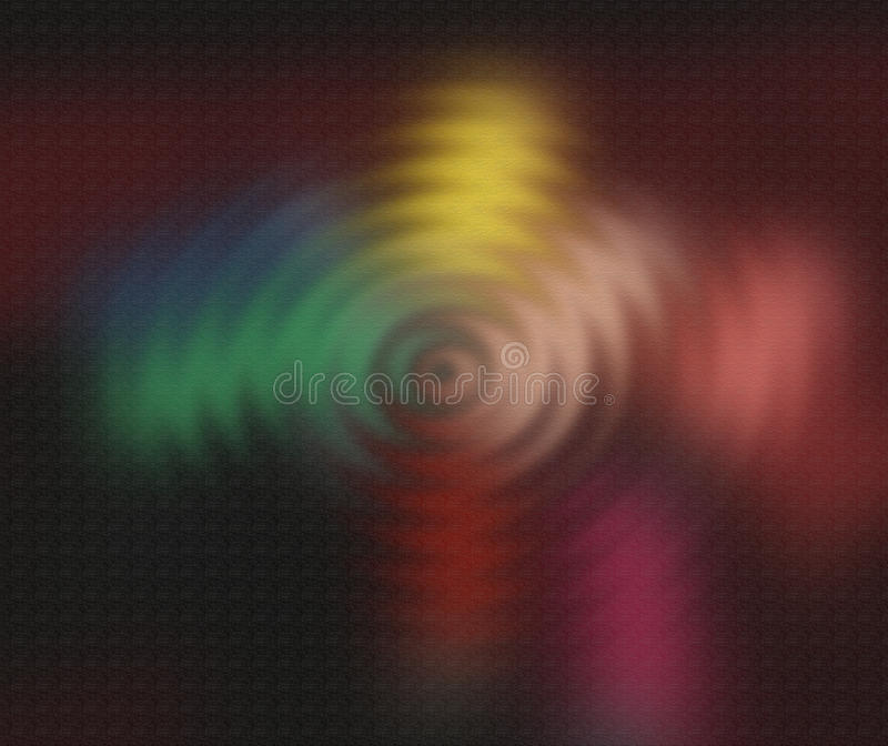 Unique multicolored abstract background - texture stock photography