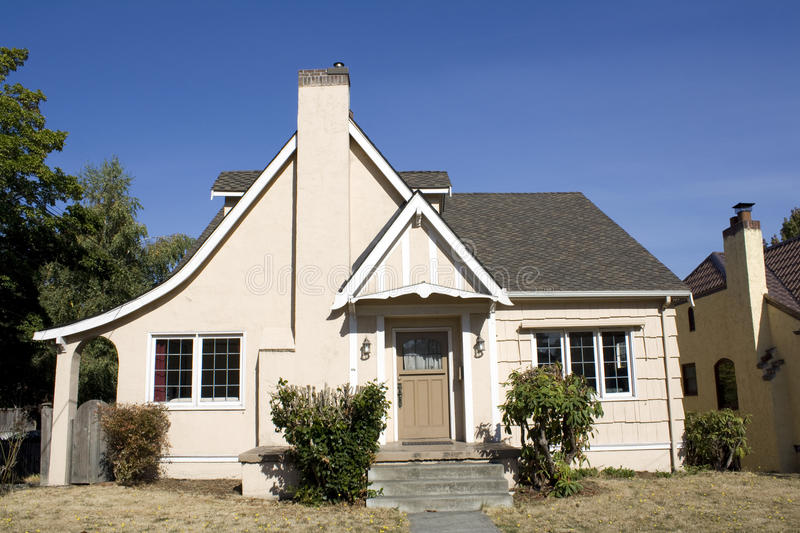 Download Unique Old House Stock Photography - Image: 27026542