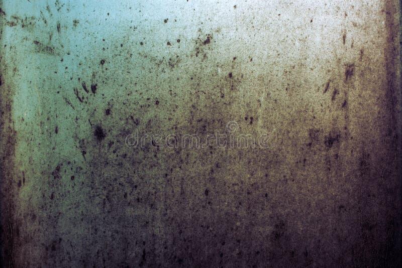Unique original abstract grunge texture stock image