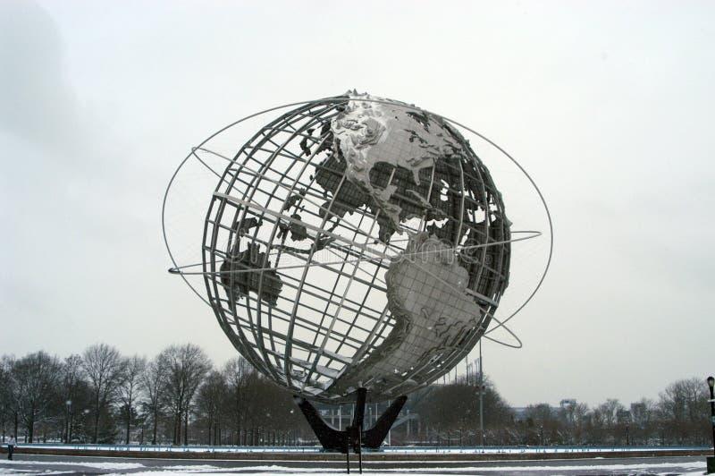 Unisphere images libres de droits