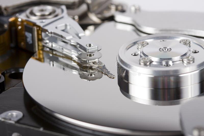 Unità a disco fisso immagine stock