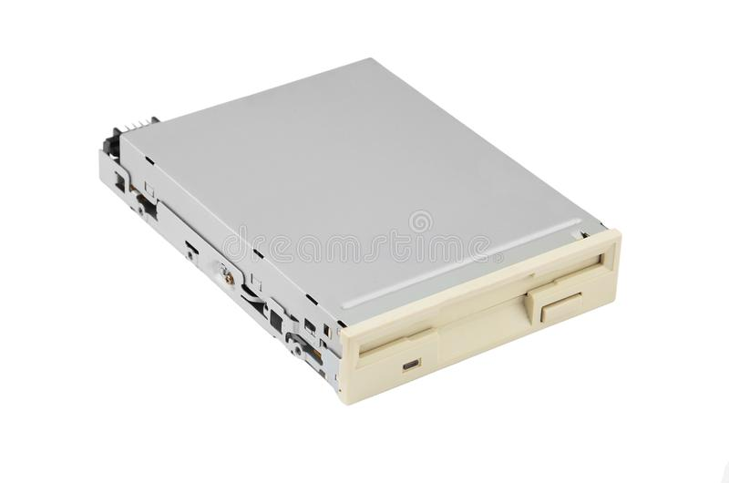 Unità floppy fotografie stock libere da diritti