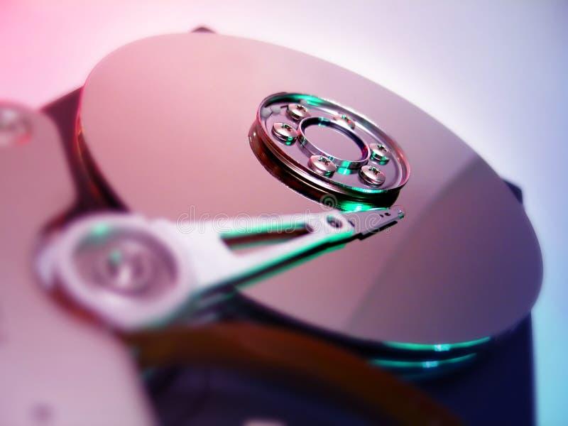 Unité de disque dur photographie stock
