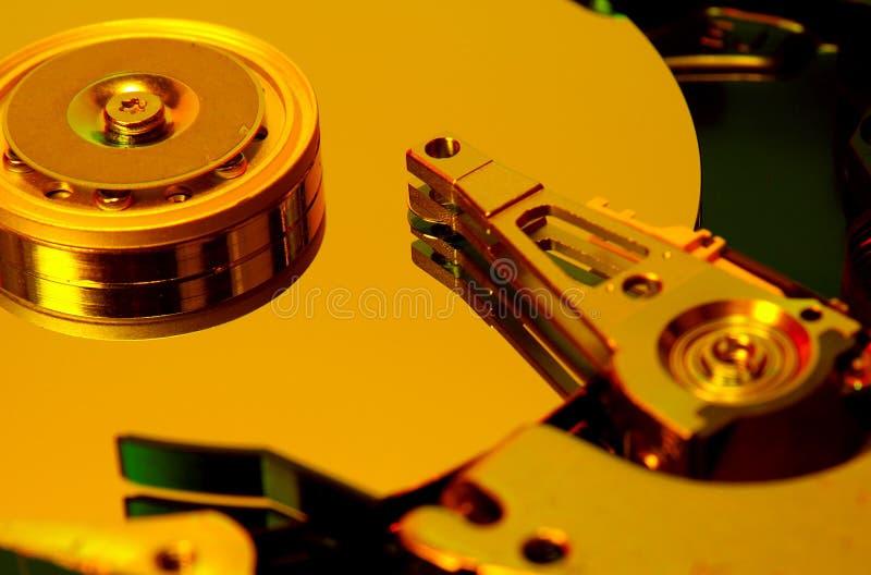 Unité de disque dur 8 photos stock