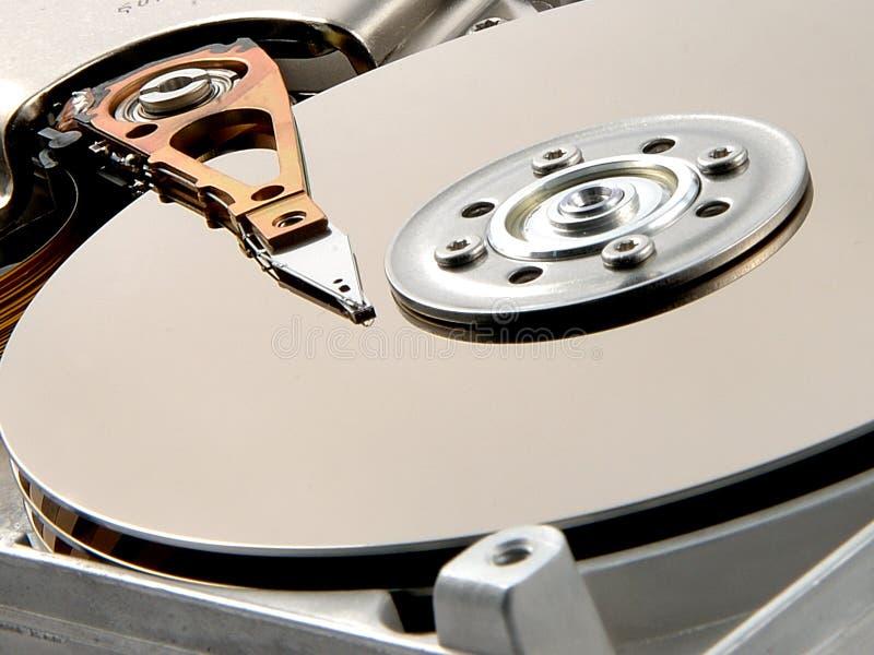 Download Unité de disque dur photo stock. Image du closeup, altéré - 88006