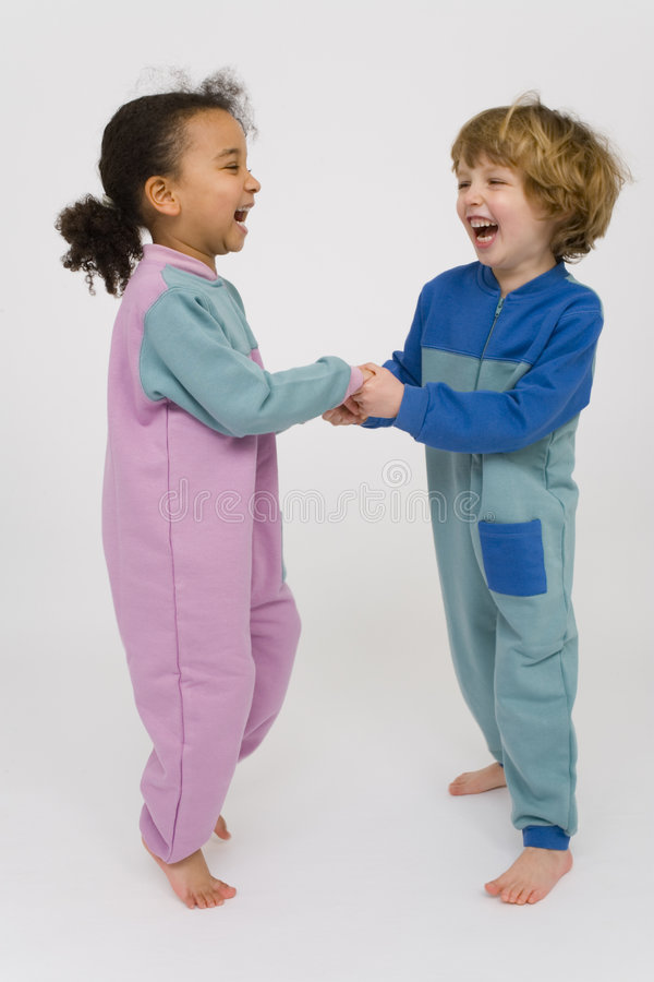United Colors Too royalty free stock image