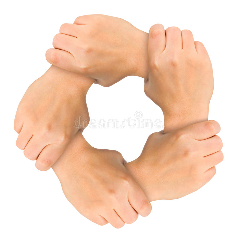 Download United hands stock photo. Image of connection, partnership - 8223042