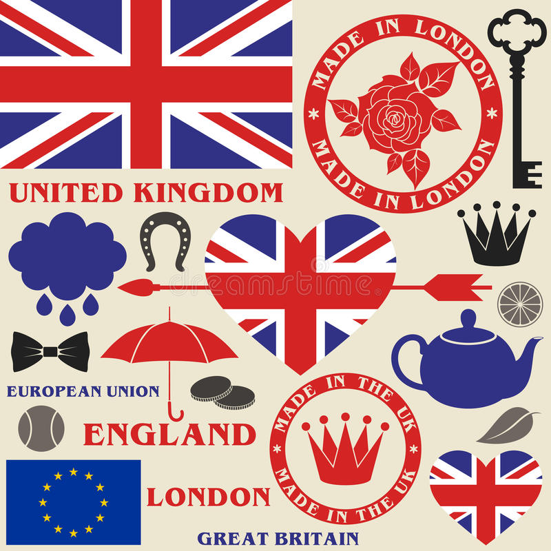 Free United Kingdom Royalty Free Stock Photography - 39494317