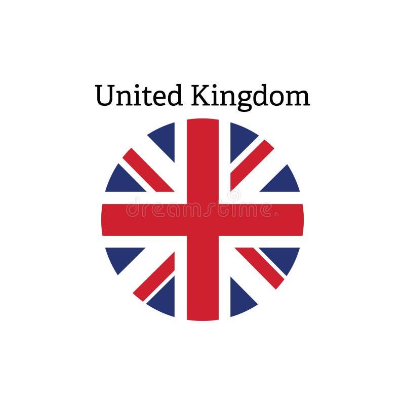 Download United Kingdom Flag Icon Stock Illustration Of Britain