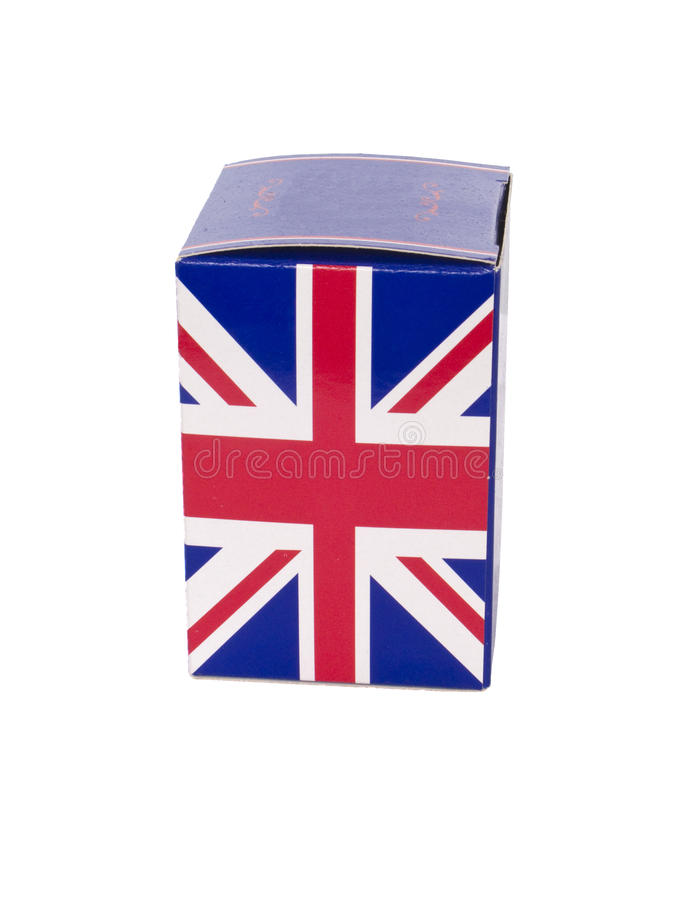 Download United Kingdom Flag And London 2012 Stock Photo - Image: 20290742