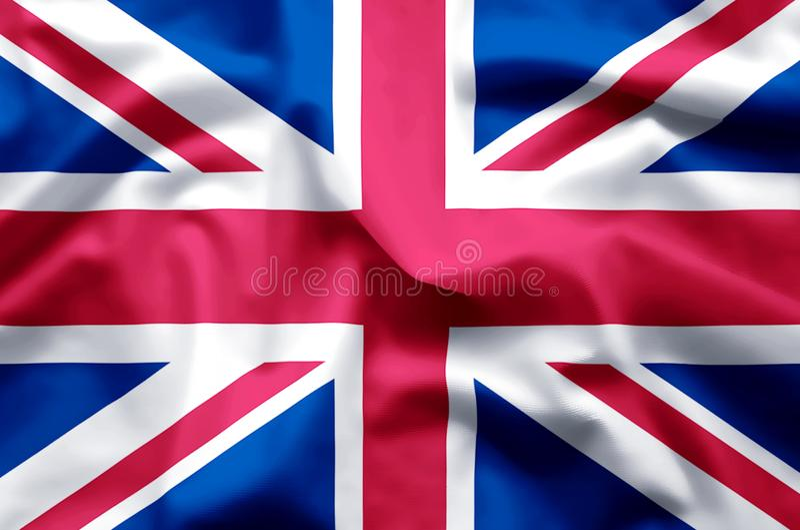 United Kingdom vector illustration
