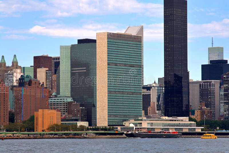 Download United Nations Royalty Free Stock Photo - Image: 6639025