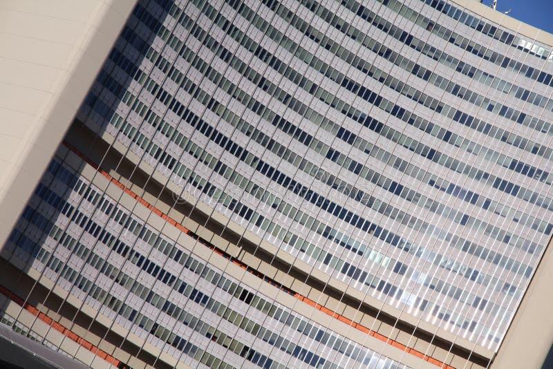 United Nations, Vienna stock photos