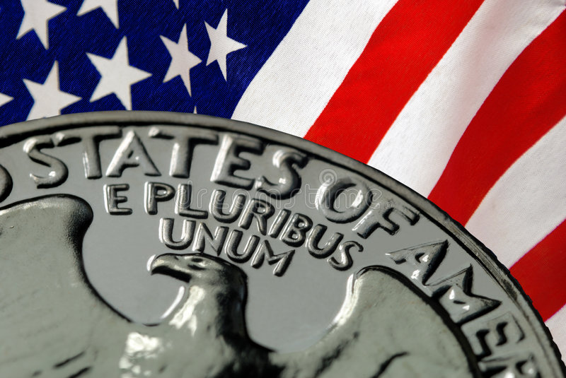 United States of America royalty free stock images