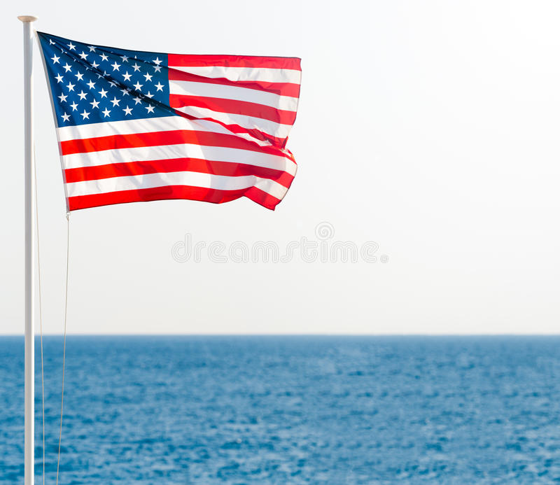 Download United States Of America Flag Stock Image - Image: 24227719