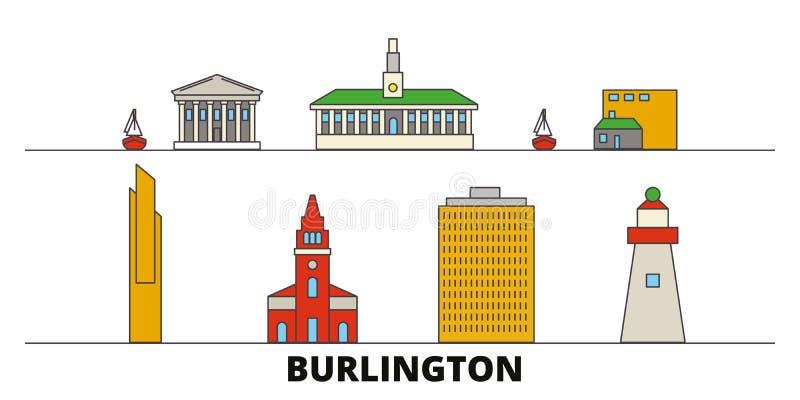 Map Of Burlington Vt Neighborhoods , Free Transparent Clipart - ClipartKey