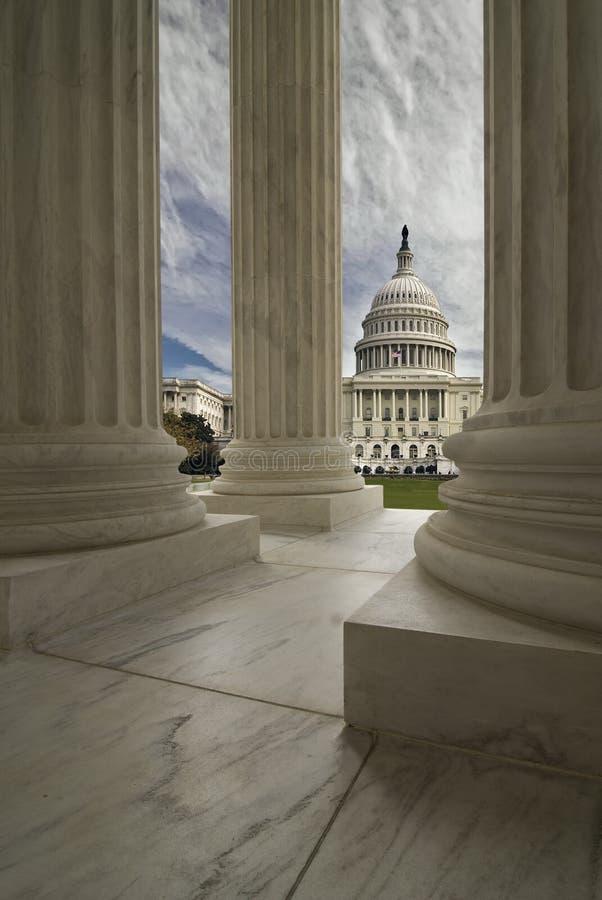 United States Capital stock photography